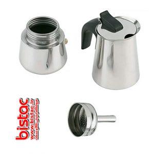ESPRESSO MAKER 9 CUPS-bistac-ir02