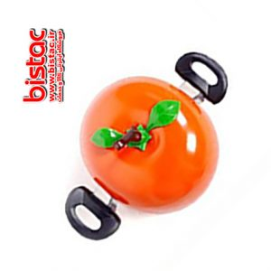 FRUIT design SOUP POT Teflon-bistac-ir02