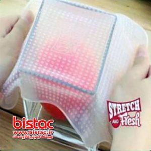 Magic cellophane STRETCH & FRESH-bistac-ir03