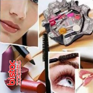 Travel cosmetics bag feminine - COSMETIC EXPRESS-bistac-ir00