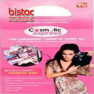 Travel cosmetics bag feminine - COSMETIC EXPRESS-bistac-ir03