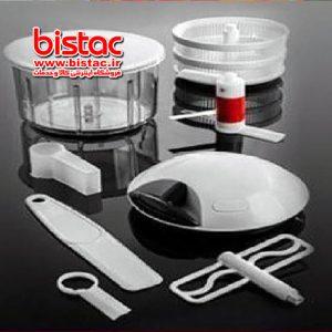 Versatile food processor and crusher Betis-bistac-ir02