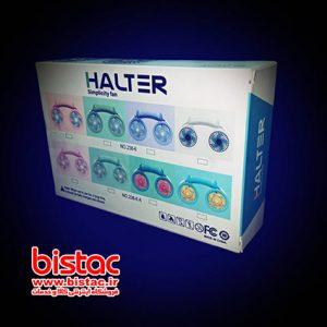 USB LAZY HANGING NECK FAN HALTER-bistac-ir033