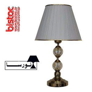 Noorsa double ball lampshade model 101-bistac-ir02