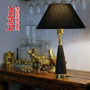 Noorsa tablecloth lampshade model TL-602-bistac-ir02