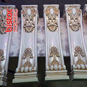 Island base polyester resin pj01-8412 Cm-bistac-ir01