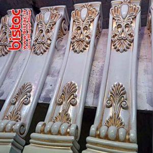 Island base polyester resin pj01-8412 Cm-bistac-ir04
