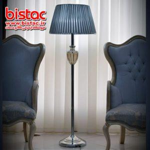 Noorsa standing lampshade model FL-201-bistac-ir02