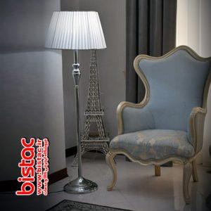 Noorsa standing lampshade model FL-301-bistac-ir02