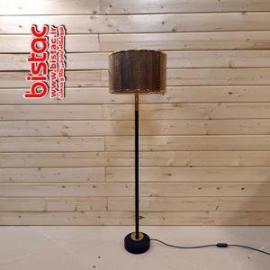 Noorsa standing lampshade model FL-402-bistac-ir01