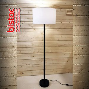 Noorsa standing lampshade model FL-402-bistac-ir02