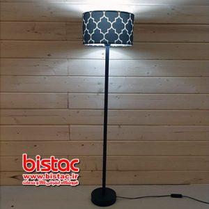 Noorsa standing lampshade model FL-404-bistac-ir02