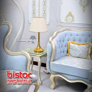 Noorsa tablecloth lampshade model TL-302-bistac-ir01