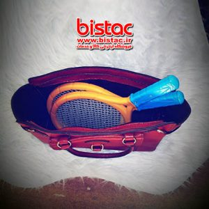 Tassled, women's handbag-bistac-ir01