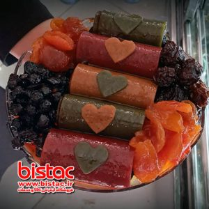 Torshabad, Lavashki tasting tray-bistac-ir00