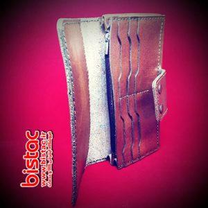 Women's bag 2 buttons-bistac-ir00