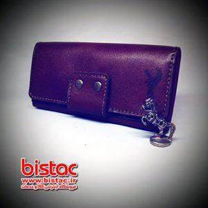 Women's bag 2 buttons-bistac-ir02
